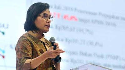 Sri Mulyani Ajak WP Segera Lapor SPT, Jangan Tunggu Sampai 31 Maret