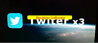 Twiter X3 1506tv HD Software Ecast Cobra Iptv Option