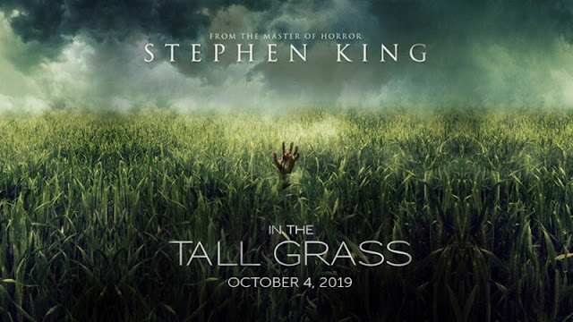 Crítica de 'In the tall grass' ('En la hierba alta')