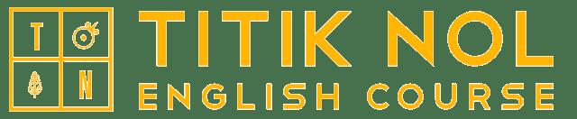 Beasiswa Titik Nol English Course 2018