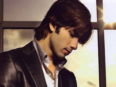 Shahid Kapoor Normal Resolution HD Wallpaper 14
