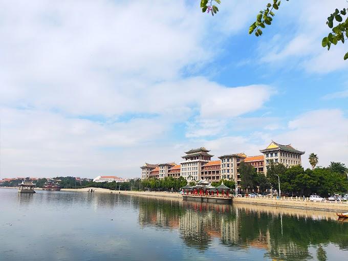 Xiamen, Fujian (China) - Day 1: Culture, History & Shopping [1/4]