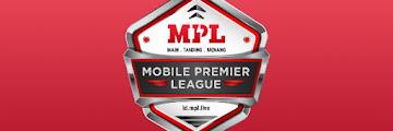 Main game mobile premier league (MPL) dapatkan saldo gopay gratis