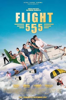 Flight 555 (2018) Bluray Full Movie
