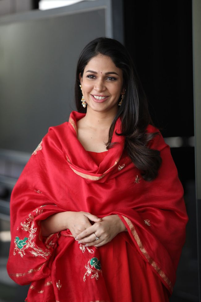 Actors Gallery: Lavanya Tripathi Latest Photos