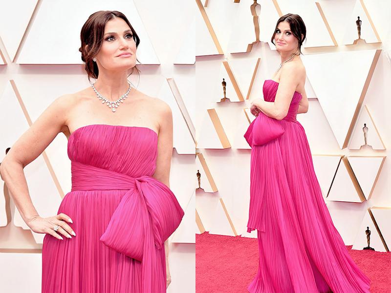Idina Menzel The Oscars 2020