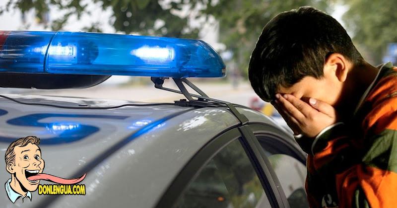 Dos hermanos detenidos por abusar de 3 hermanastros menores de 7 años