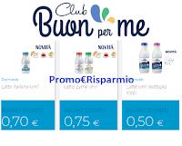 Logo Buoni sconto Parmalat da stampare : febbraio 2020