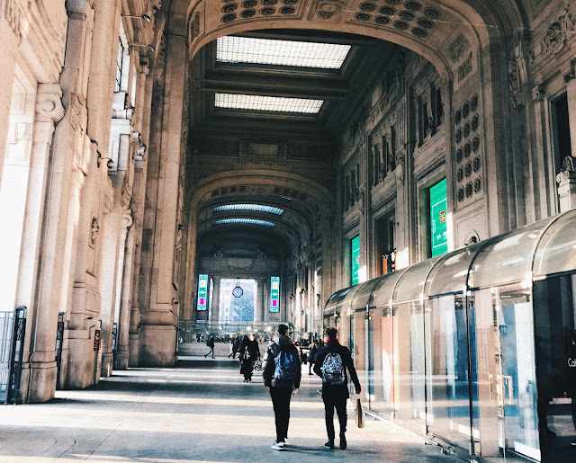 milan voyage Italie Italia Milano jours jour weekend famille