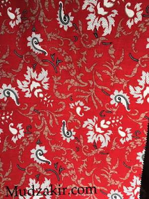Grosir Kain batik di Pacitan dengan harga murah 123
