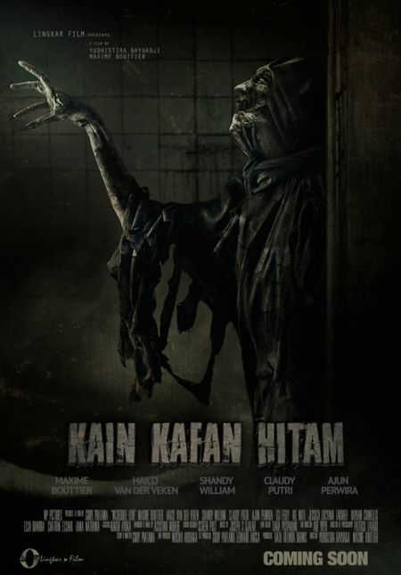 Download Film Kain Kafan Hitam (2019) Full HD