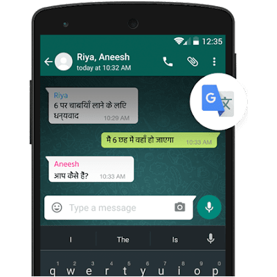 Google Translate Add 5 New Languages