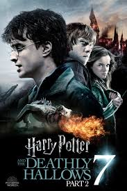 The Deathly Hallows – Part 2
