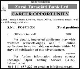 ztbl-jobs-ots, ztbl-jobs-october-2020, ztbl-jobs-october-2020-advertisement