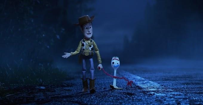 Estrenos de cine animación: Toy Story 4