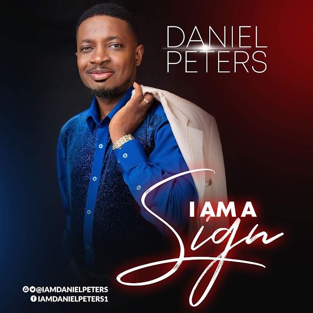 Daniel Peters Premieres Debut Single - 'I Am a Sign' (Prod. by Amb. Wole Oni) || @iamdanielpeters @iamwoleoni