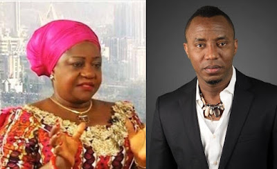 Presidency: The Reason Why We Arrested Omoyele Sowore[Read]