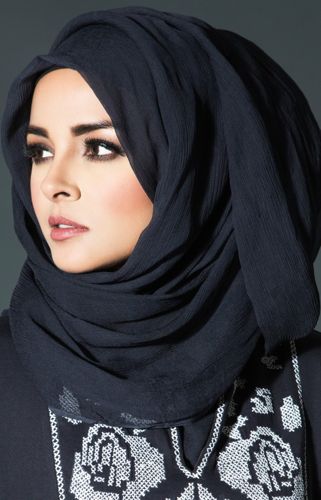 styles Girls hijab