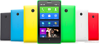 Firmware Nokia X+ (Plus) RM-1053 059V841 NDT IMEA IN