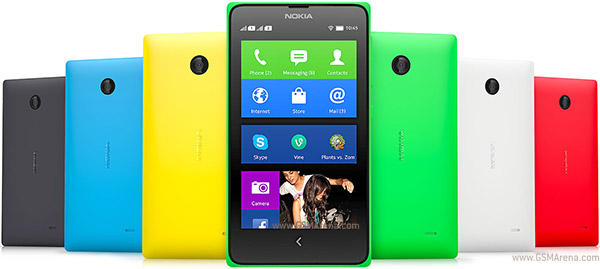 Download Firmware Nokia X RM-980 and X+ RM-1053 All Product Code Android ROM