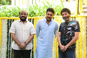 Pawankalyan Trivikram Movie Launch-thumbnail-1