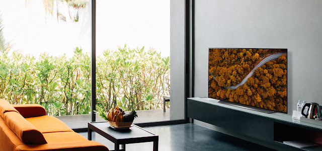 LG USA Begins Rollout Of 2020 OLED TV Lineup