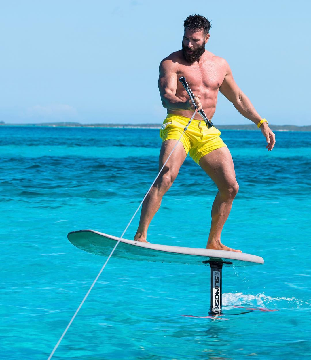 Dan bilzerian biography,success story and unknown facts