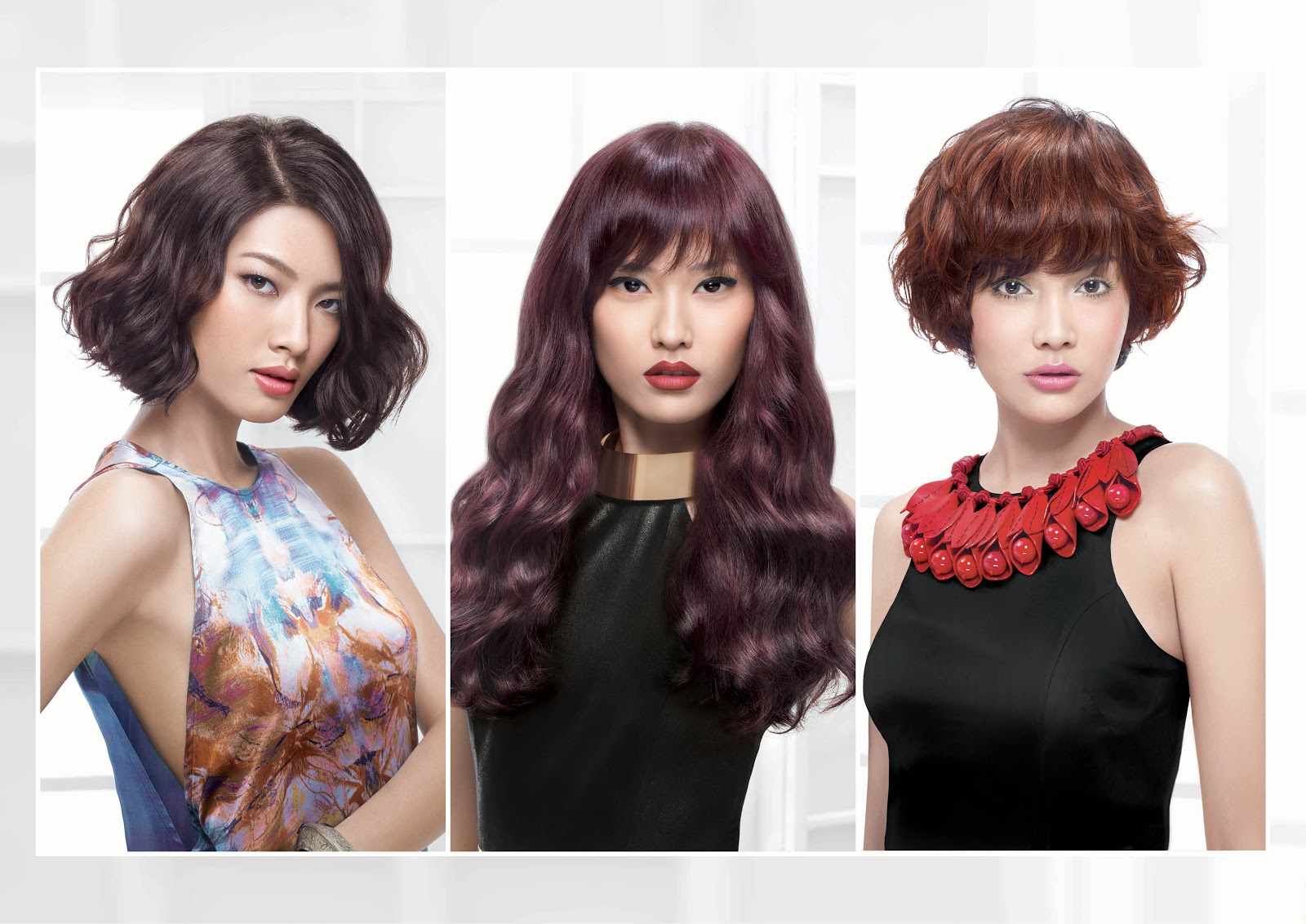 korean soft digital perm hairstyles for 2013 best hairstyles. 1600 x 1132.Hairstyles Perms 2013