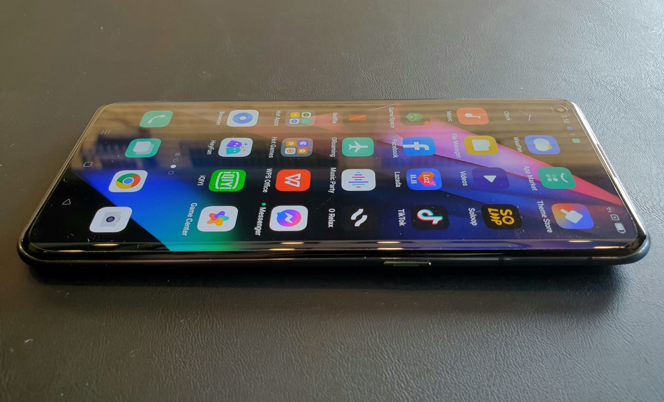 Review Oppo Find X3 Pro Indonesia