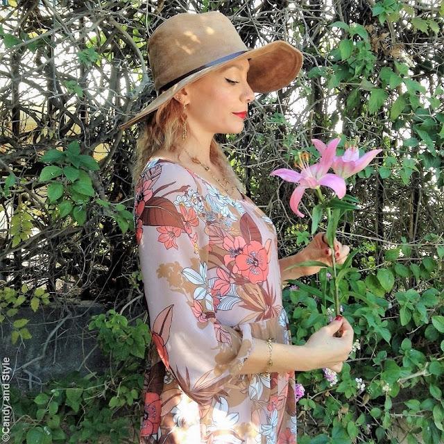 Lilli Candy and Style Fashion Blong