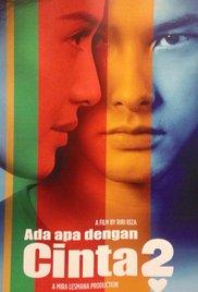 Ada Apa Dengan Cinta 2 (2016) [HDTV] [3gp mp4 mkv]