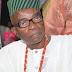 Ex-finance Minister Jubril Martins-Kuye Is Dead