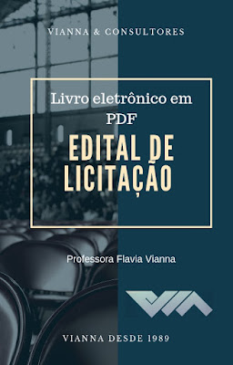 PDF da Elaboração do Edital de Licitações