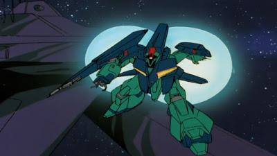 MS ZETA Gundam Episode 26 Subtitle Indonesia