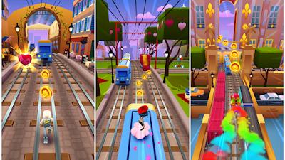 لعبة Subway Surfers apk, تحميل لعبة subway surf للاندرويد, تنزيل لعبة صب واي للموبايل, تحميل لعبة Subway surf لسامسونج, تحميل لعبة سابوي مهكرة, تحميل لعبة Subway Surfers مهكرة 2020, لعبة صب واي الاصلية, صب واي سيرفرس تنزيل, لعبة سابوي الجديدة