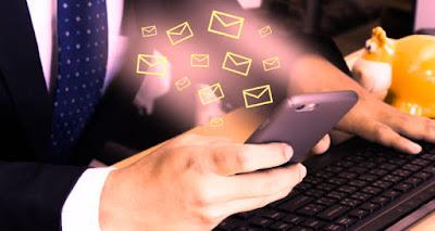 Jasa SMS Broadcast Terpercaya - Dokterbola.online