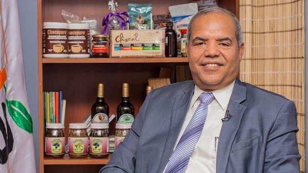 Presidente Medina designa un asesor agrícola del Poder Ejecutivo
