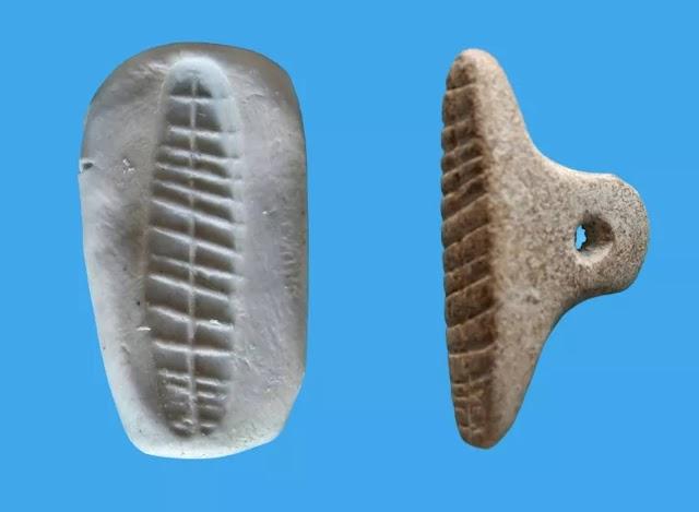ENIGMAS. El sello de una carta de 7.000 años encontrado en Israel insinúa un antiguo comercio de larga distancia