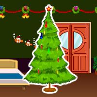 Games4Escape Christmas Gr…