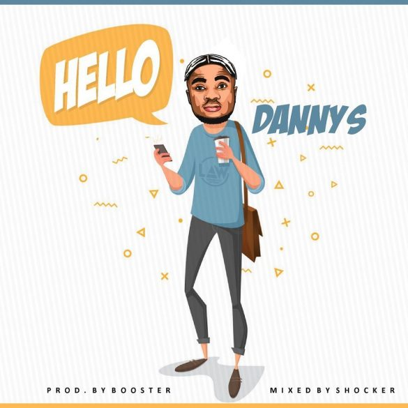 (Video + Audio) Danny S – Hello (Mp4 / Mp3 Download)