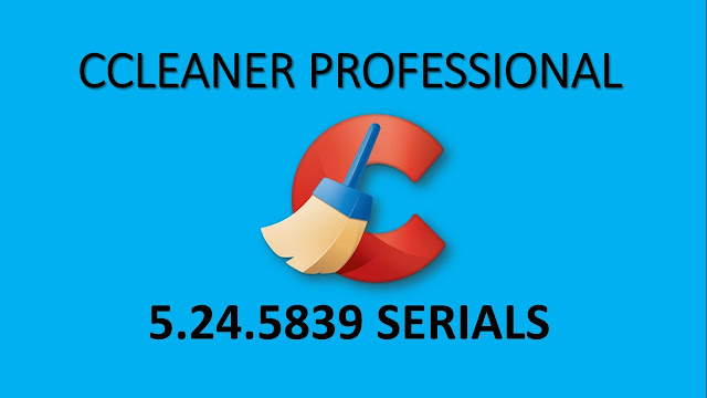 CCleaner Professional Plus 5.24
