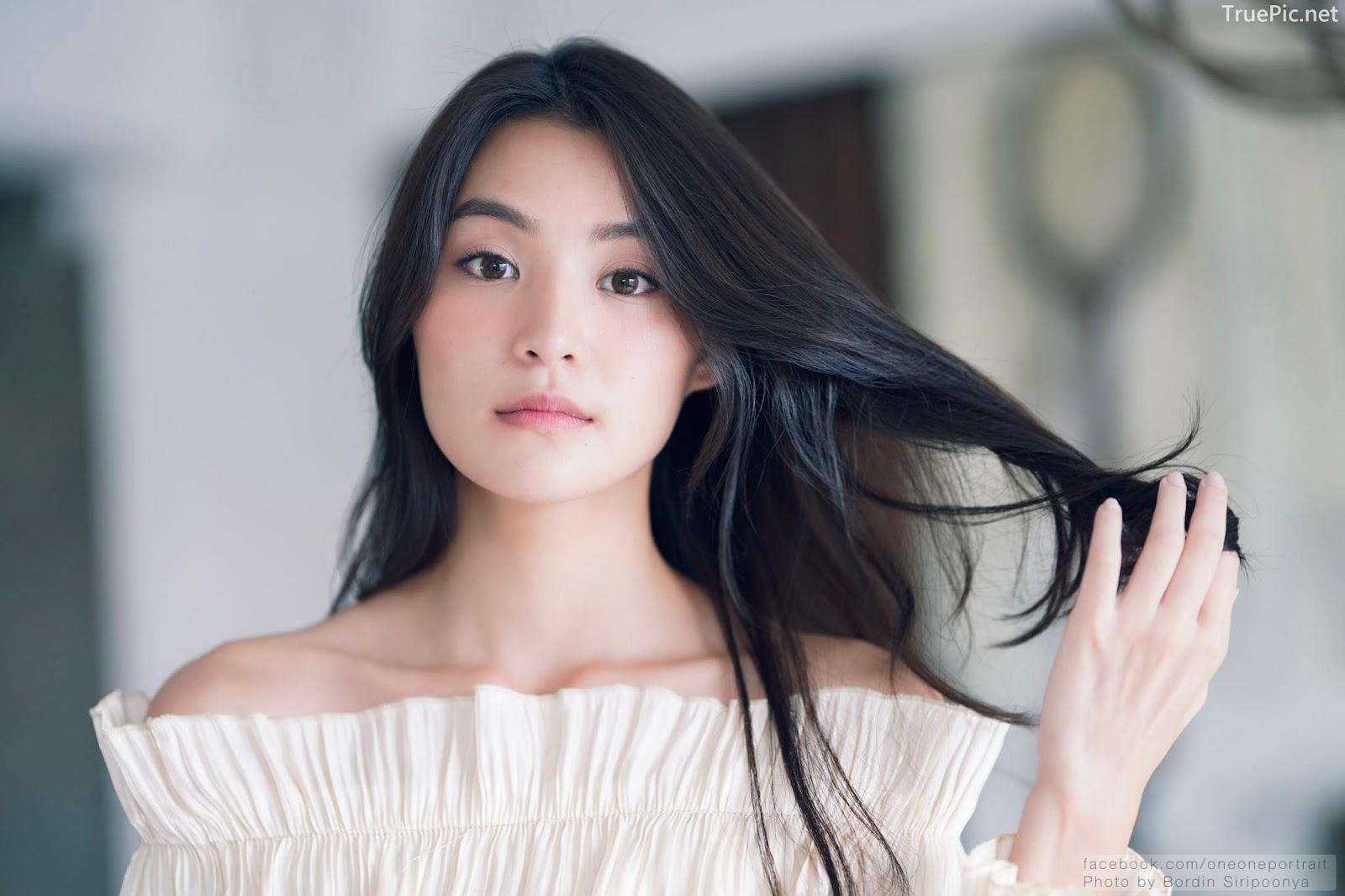 Beauty Thailand Kapook Phatchara vs Photo album Love you 3000 - Picture 2