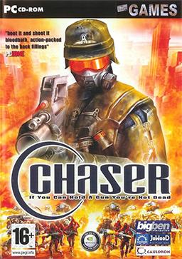 Descargar Chaser PC [Full] [Español] [MEGA]
