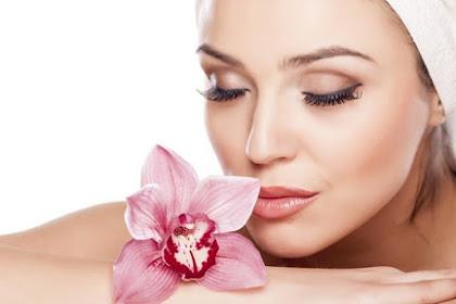 Kecantikan Wanita Yang Sehat Di Era Baru