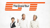 The Grand Tour zapowiedź trailer