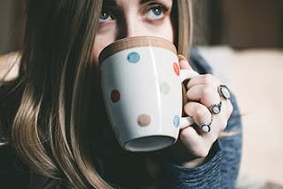 kafein dalam kopi tidak dapat menggantikan tidur