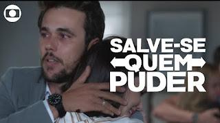 Salve-se Quem Puder: conheça Rafael, personagem de Bruno Ferrari