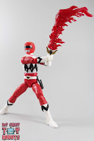 Lightning Collection Lost Galaxy Red Ranger 27