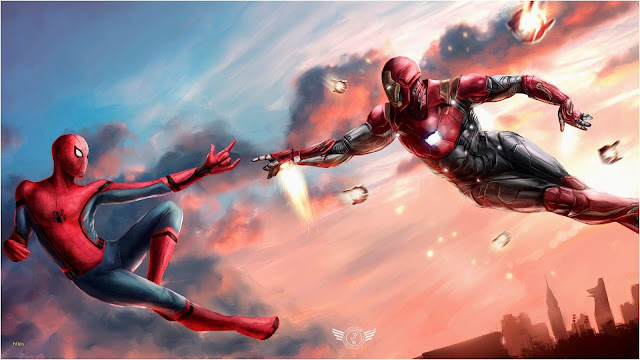 Spider-Man Images HD