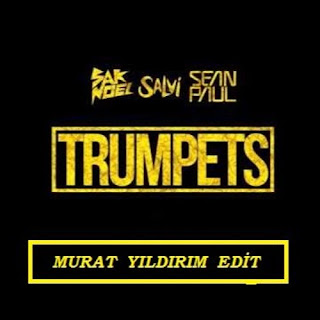 Sak Noel & Salvi Ft. Sean Paul - Trumpets ( Murat Yıldırım Edit )